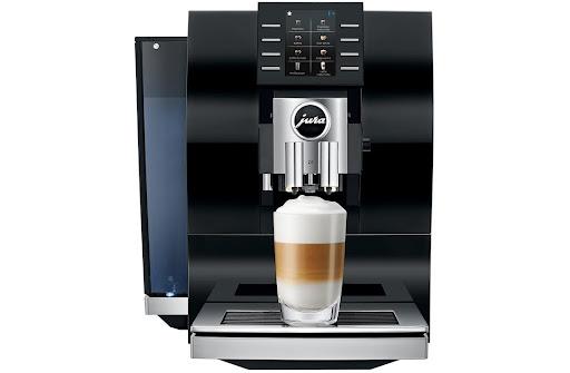 bonenmachine koffie