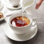Waarom u thee moet drinken!